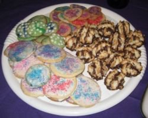 Show your love with cookies!
