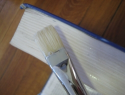 Glue the Book Edges