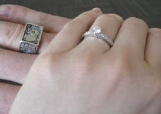 My Engagement