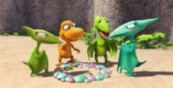 Dinosaur train pbs tv show