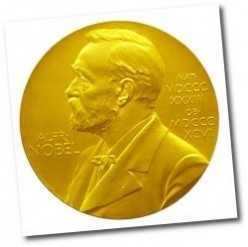 Nobel Prize: First Woman To ...