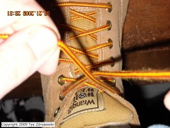 Yes, There is a Better Way to Tie Your Shoe
