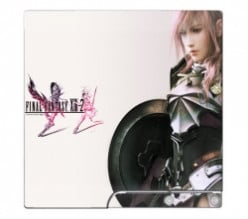 Final Fantasy XIII-2 Brings New Ideas to the Series
