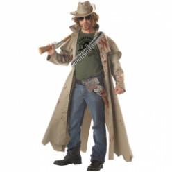 Steampunk Zombie Hunter Costumes