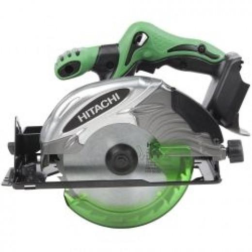 Hitachi 18-Volt Lithium Ion Circular Saw