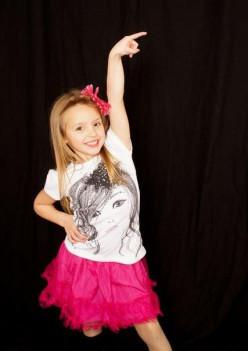 My Tomboy Princess