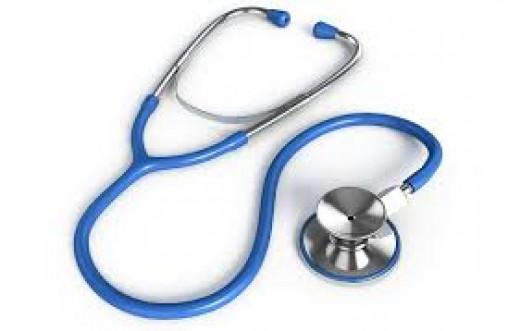Medical work