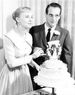 Jackie bernstein wedding
