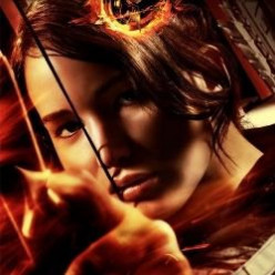 For Your Reading Pleasure: The Hunger Games