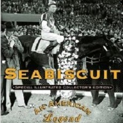 For Your Reading Pleasure: Seabiscuit - An American Legend