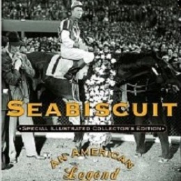 seabiscuit and red pollard comparison essay Compare prices and view trailer for seabiscuit on dvd at find-dvd seabiscuit dvd | 2 dvd and will require a region 2 or region free dvd player in order to play it is the story of three lost men johnny red pollard (tobey maguire) a young man whose spirit had been broken.