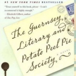 For Your Reading Pleasure: The Guernsey Literary and Potato Peel Pie Society
