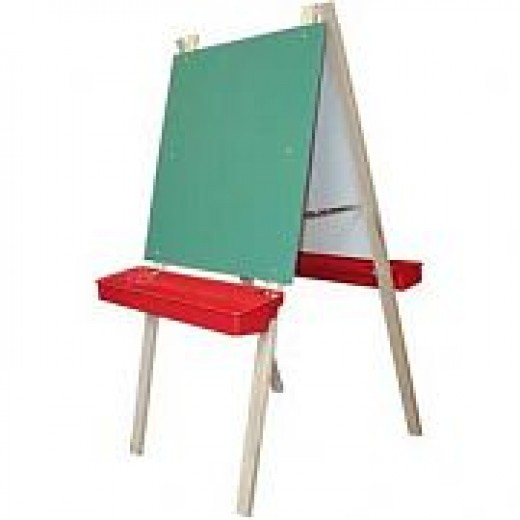 A really great easel by BEKA