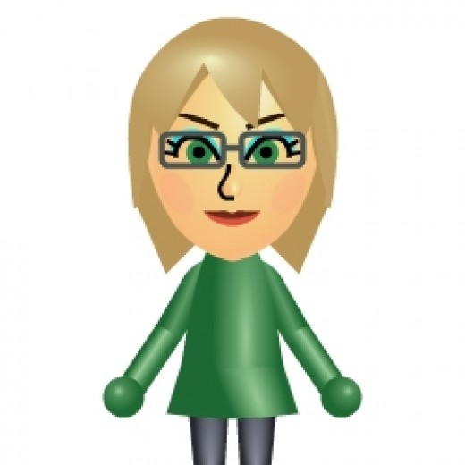 SoyCandleLover-Makers Mii Avatar