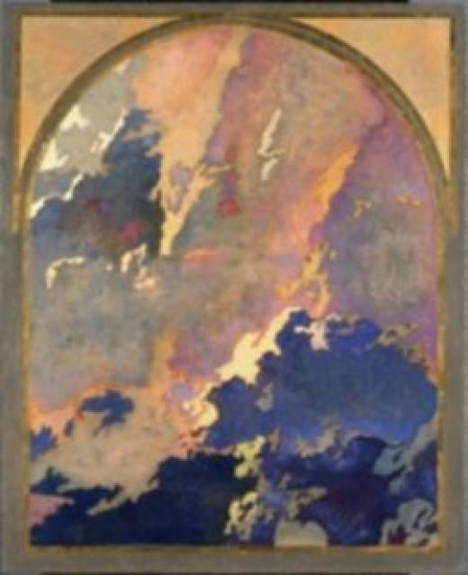 Phillips Tack Panel