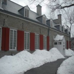 Highlights of Montreal's History Museum, the Musee du Chateau Ramezay
