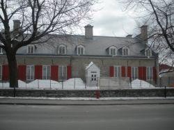 Museum Chateau Ramezay