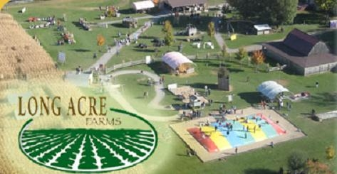 Long Acre Farms, Macedon, NY