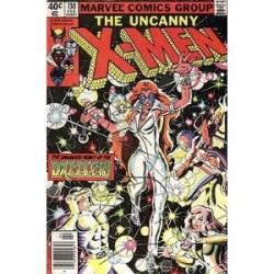 x-men 130 dazzler debut