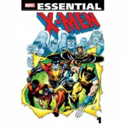 Marvel Essential X-Men Comic Book Review: Wolverine, Storm and a Return to Greatness!