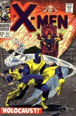 X-Men 26