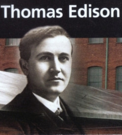 Thomas Edison's Laboratory: A New Jersey Family Day Trip!