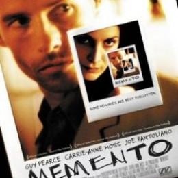complex narrative structure of memento Remembering where it all began: christopher nolan on memento because i wanted it to have a somewhat conventional underpinning beneath the complex structure what was it that attracted you to the story of memento.