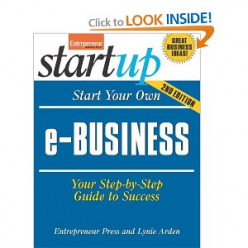 Starting Your Own Internet Business: A Step-by-Step Guide
