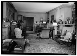 Thomas Edison Living Room