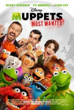 Muppets Most Wanted Review: A Fun Family Movie Everyone Will Love!