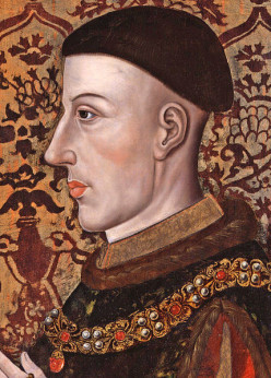 Simple Nationalism: King and Country in Henry V