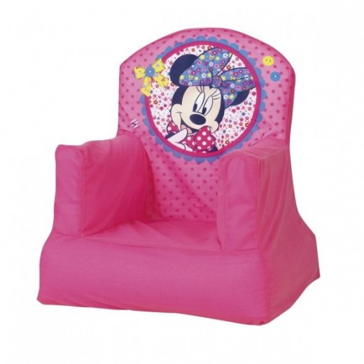 Minnie Mouse Girl's Chair