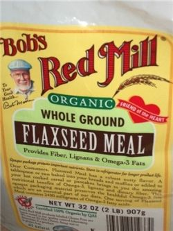 Bob's Red Mill FlaxMeal