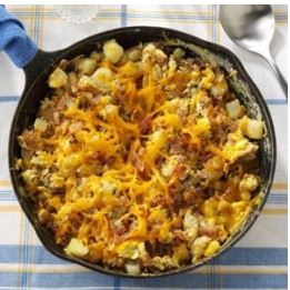 Skillet Recipes for Tailgating or Camping   HubPages