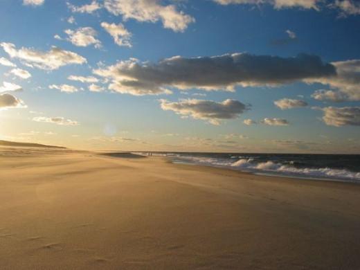 Race Point Beach Cape Cod