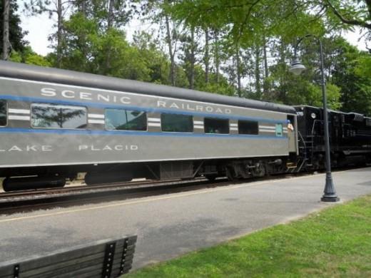Adirondack-Scenic-Railroad