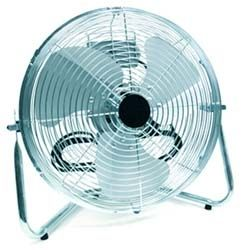 A cool electric fan