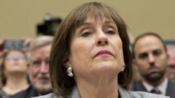 If Lois Lerner is paid $127 an hour on the job plus a $25,000 bonus, while 11 other IRS...