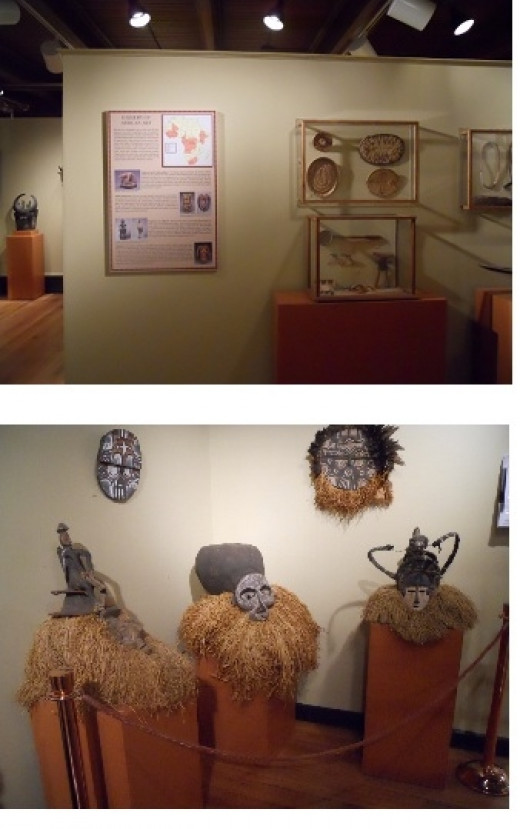 The Gallery of African Life