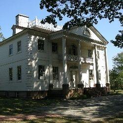 Morris Jumel House