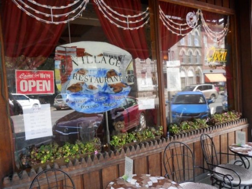Village-Restaurant-Shelburne-Falls