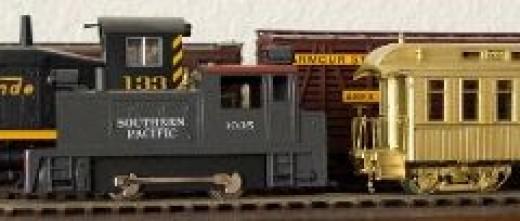 Narrow gauge Sn42 Critter