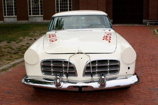 Chrysler C300 - the Original Muscle Car