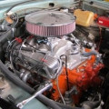 Small Block Mopar Engines