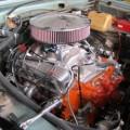 Small Block Mopar Engines