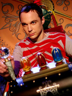 All Shirts Worn by Sheldon on The Big Bang Theory | Season 3