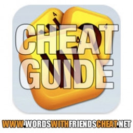 Words With Frie... Words With Friends Cheat List