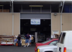 Habitat for Humanity ReStore - The Affordable Alternative