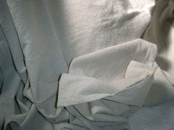 Canvas Drop Cloth Fabric