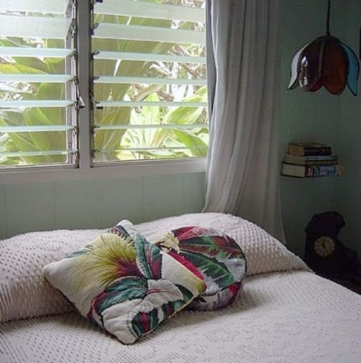 Guest Room in Paradise